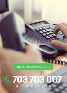 InfoliniaPrawna - Bezpłatna pomoc prawna